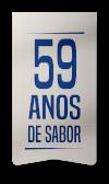 56 anos de história