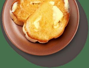 harmonização Manteiga