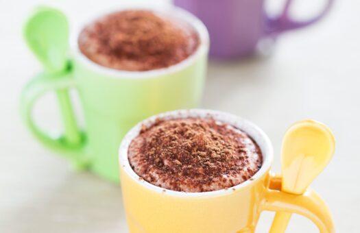 Hot Pot de Chocolate